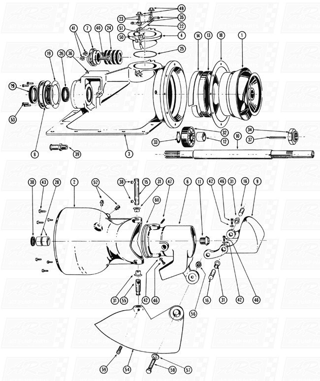 Berkeley Pump Wiring Diagram