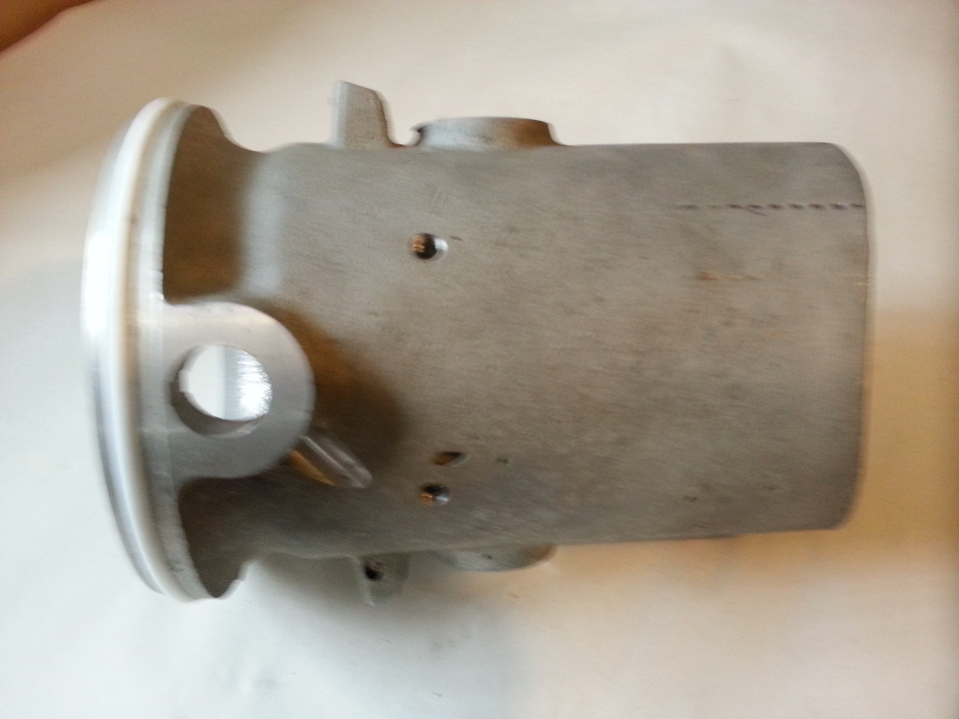 Aggressor Race Nozzle — USED