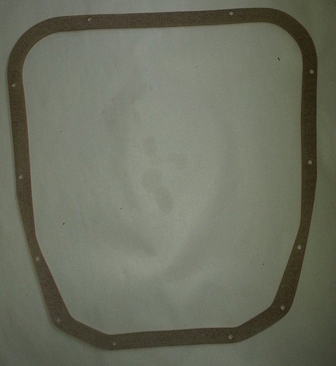 Transom Gaskets — Fit Deep Transoms