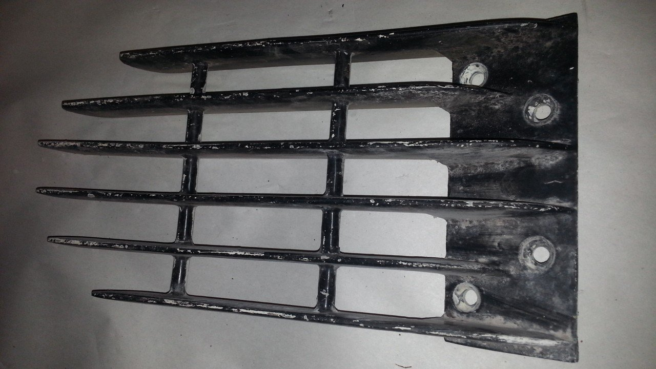 Jacuzzi YJ Jacuzzi YJ Flat Style Rock Grate — USED