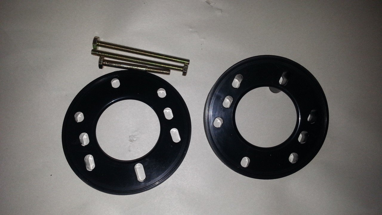Teleflex Steering Cable Wedge Kits for Rack in a Box