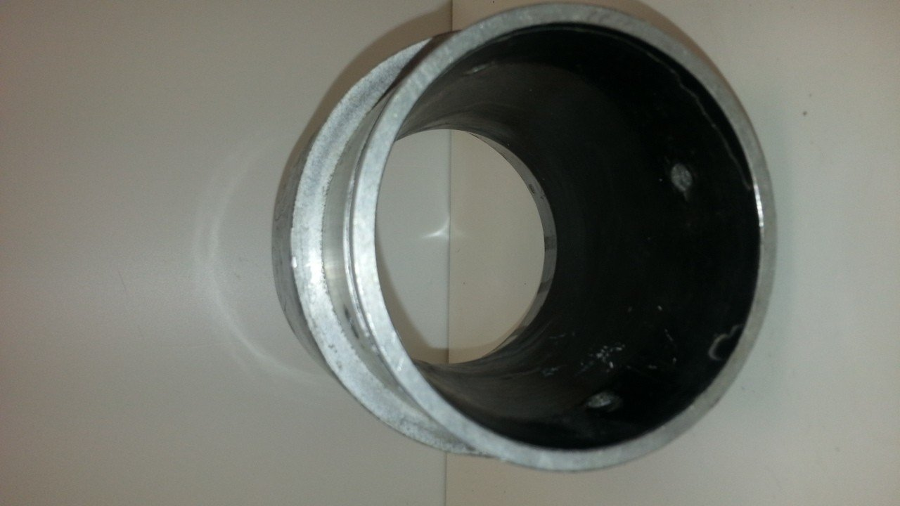 "3"" ID Nozzle Insert — USED"