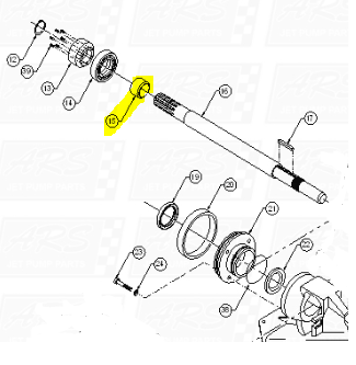 Shaft_sleeve_slinger_ring_for_pump_shafts_fit_at309 Hp_ _fig _no _15