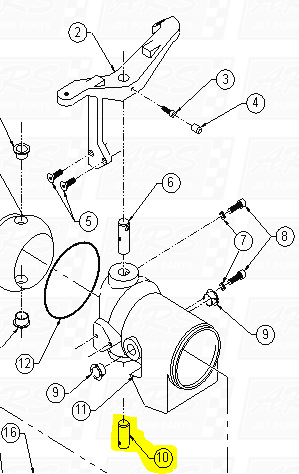 Lower_steering_pins_fit_at_ra1201_droop_snoot_ _fig _no _10