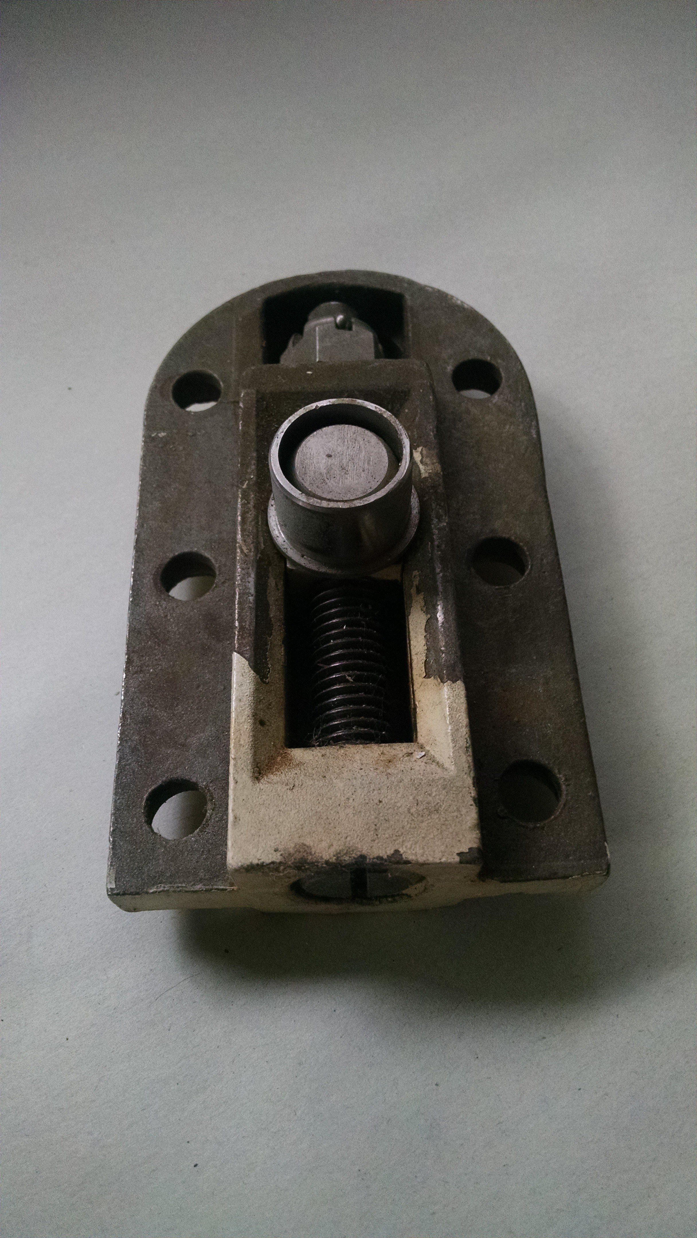 Jaccuzzi YJ Nozzle Adjustment Plates— USED