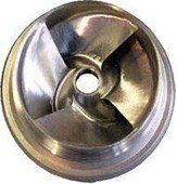 Stainless Steel Impellers — Fits American Turbine SD312 Jet Pumps