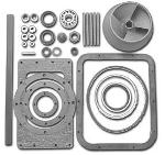 Master Overhaul Rebuild Kits — Do-it-Yourself
