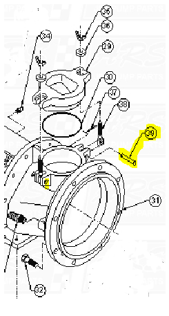 T10388882 Torque specs furthermore 2016 Jetta Radio Wiring Diagram also Prelude Starter Kill Bypass moreover Honda H23a Dohc Vtec Engine Diagram additionally Jet Engine For Sale. on honda wiring harness pins