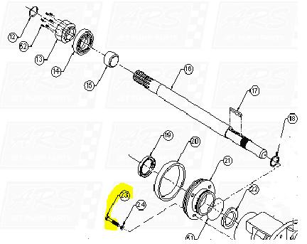 Made Jet Engine Diagram