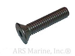Flat Head Screws for Steering Arms - Fits Place Diverter Steering Arms