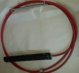 18' Morse Steering Cables — NEW