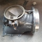 Jacuzzi YJ Suction Housing  — USED