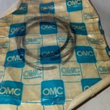 OMC 3 Piece Ring Set 379360 0379360  — (NOS)