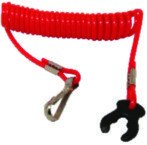 Replacement Lanyard for Universal Safety Racing Kill Switch