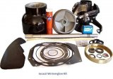 Jacuzzi Energizer Conversion Kits