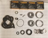 Panther OEM Jet Pump Rebuild Kits— Do-it-Yourself