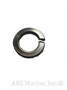 "5/16"" Spring Lock Washers fit Dominator 12S-B1007 — Fig. No. 24"