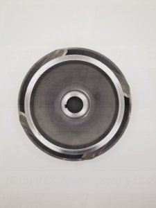 Stainless Steel Impellers fit Dominator 12S-B1007 — Fig. No. 4